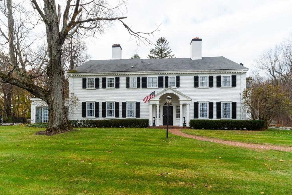 42 B Sterling Road, Princeton, MA 01541 is now new to the market!