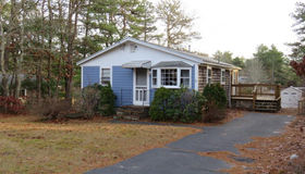 93 Wareham Lake Shore Drive, Wareham, MA 02538
