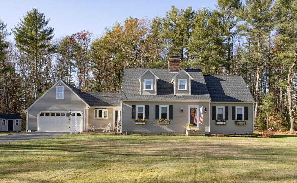 Another Property Sold - 65 Forest St, Pembroke, MA 02359