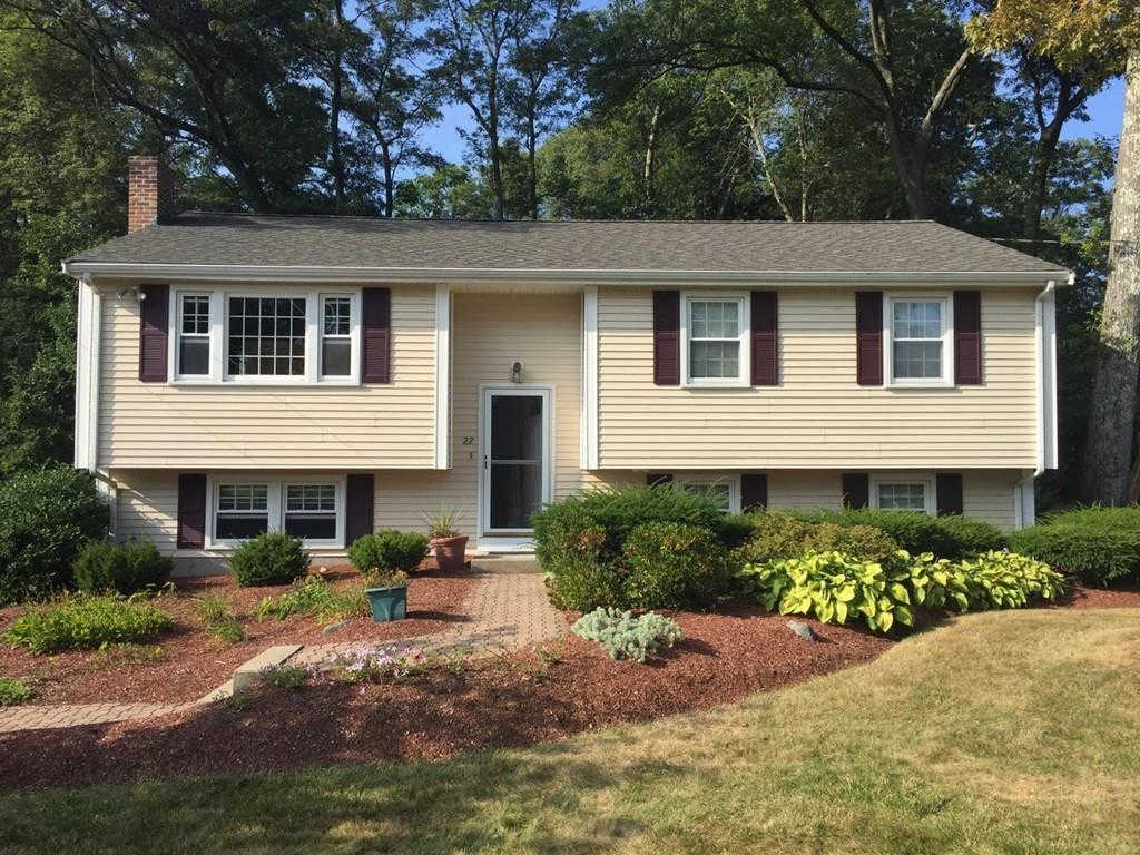 Another Property Sold - 22 Meadow Road, Medway, MA 02053