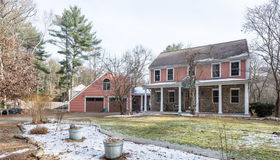 11 Woodview Drive, Lakeville, MA 02347