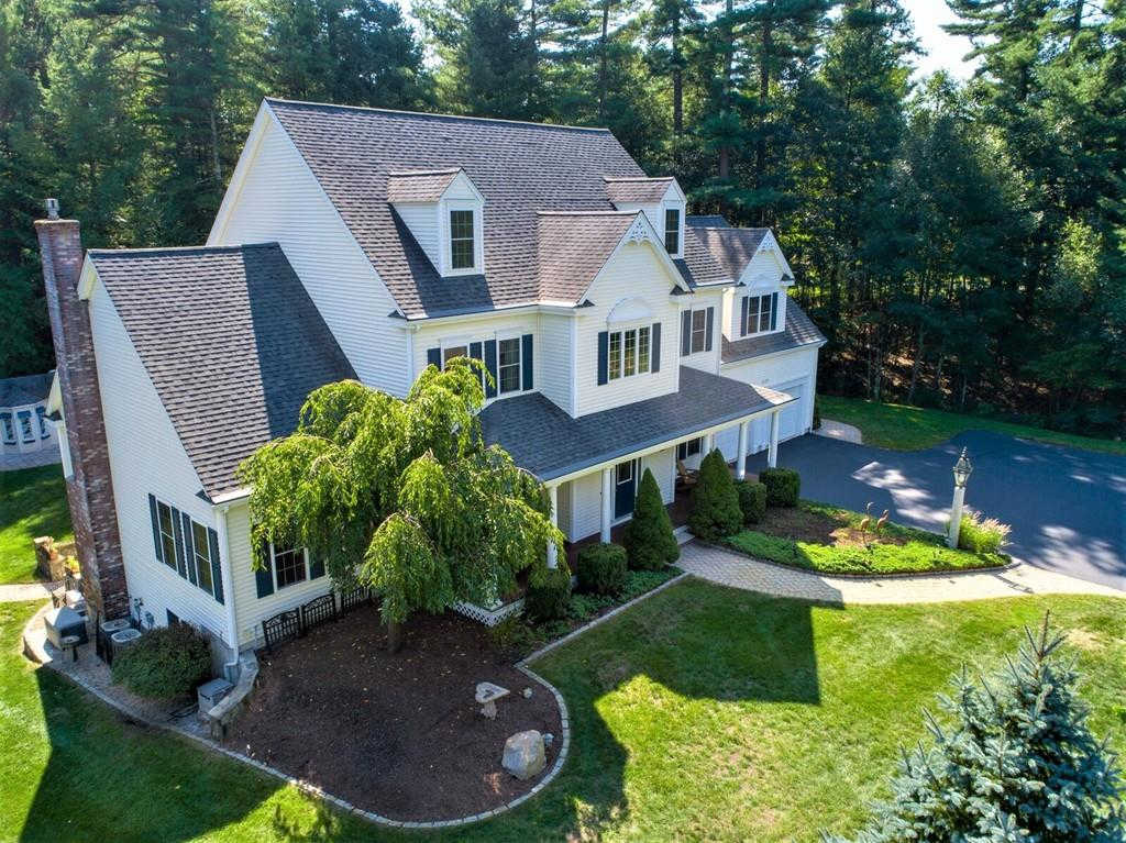 Video Tour  - 1 Fox Run Road, Upton, MA 01568