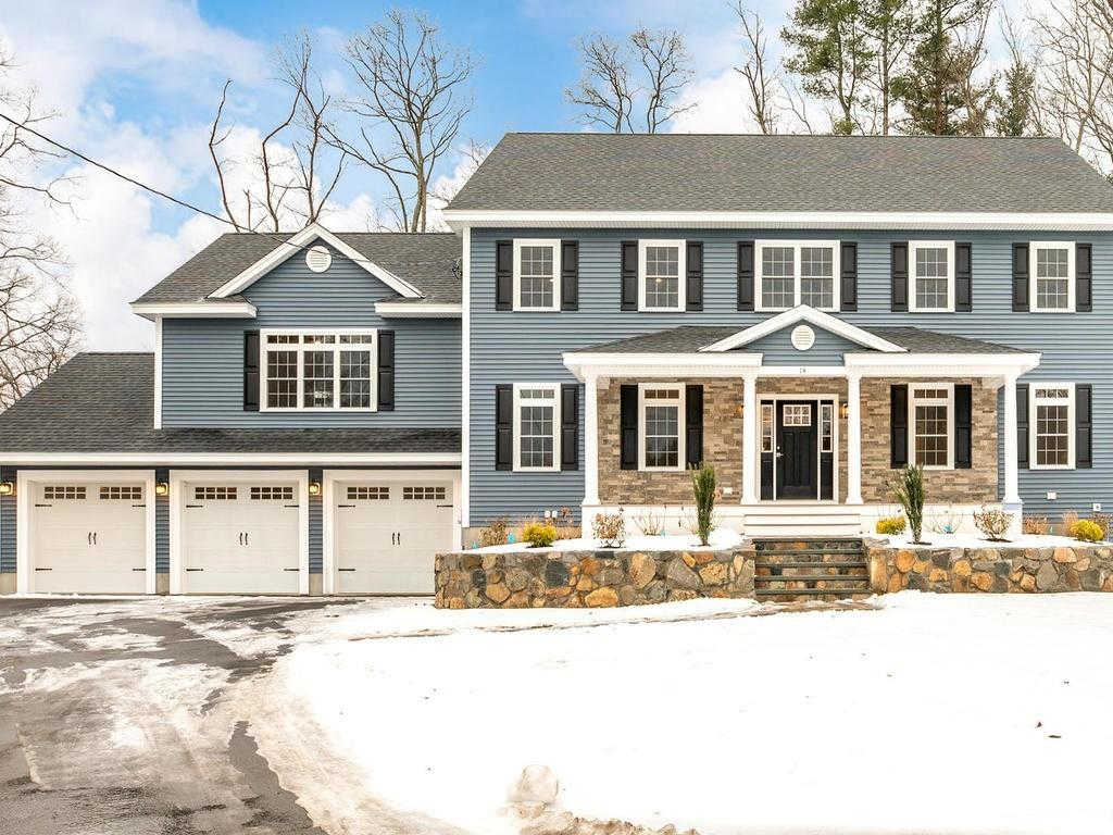 Another Property Sold - 14 Independence Drive, Burlington, MA 01803