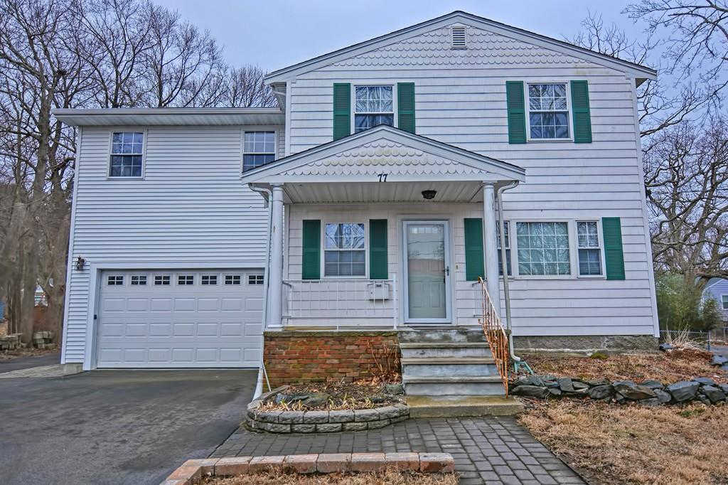 Another Property Sold - 77 Birch St, Stoughton, MA 02072