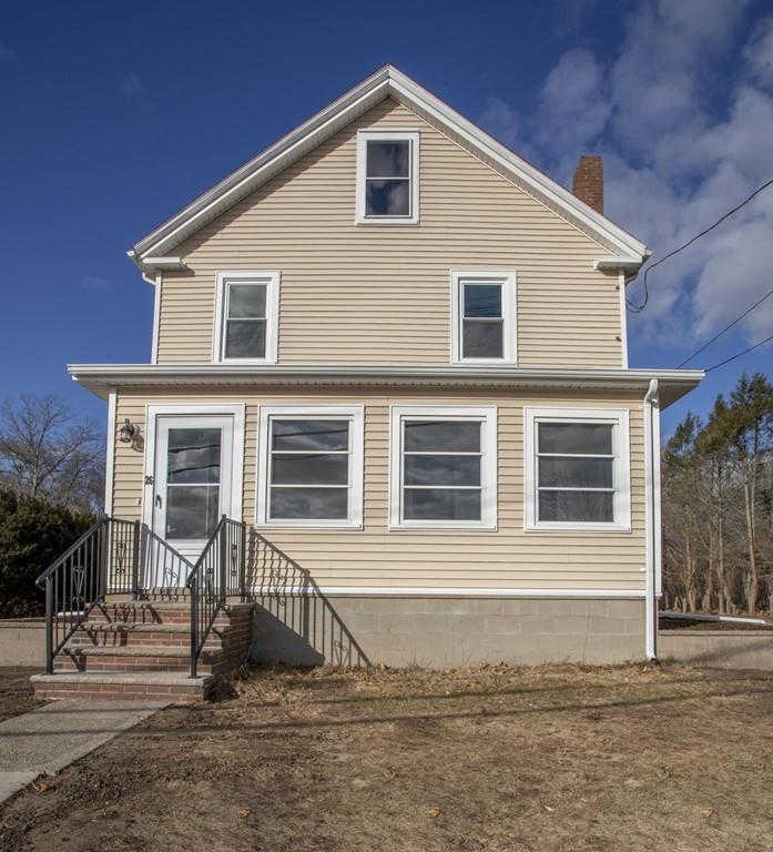26 Williams St, Taunton, MA 02780 now has a new price of $369,900!