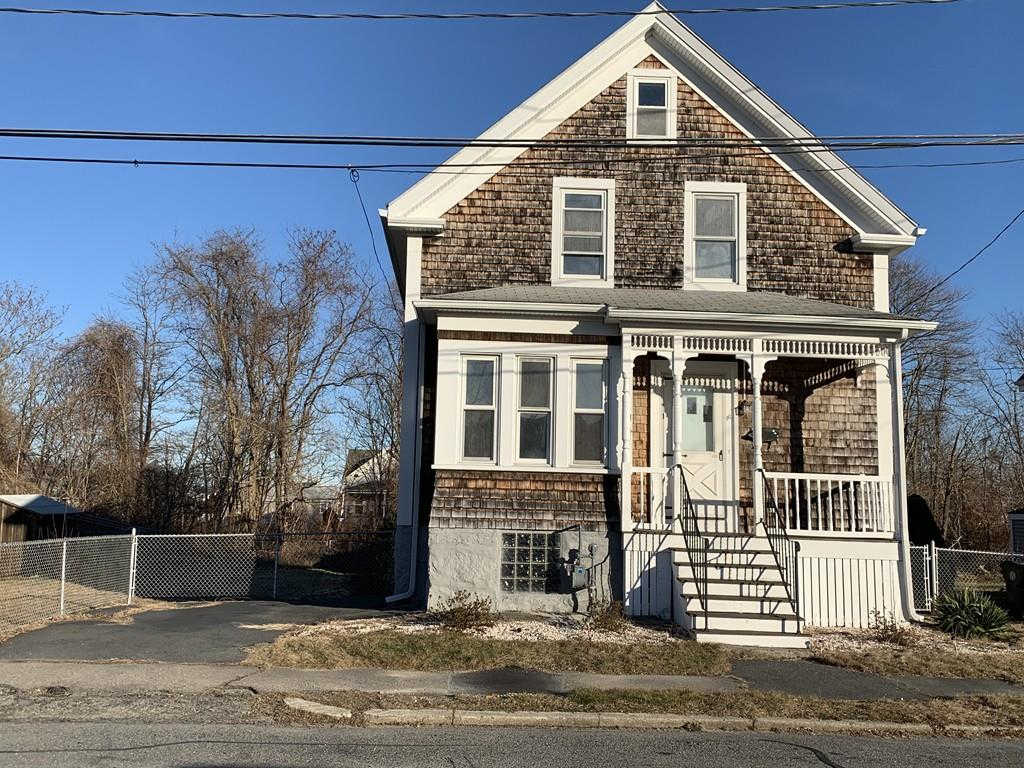 16 Saint John Street, Dartmouth, MA 02748 is now new to the market!