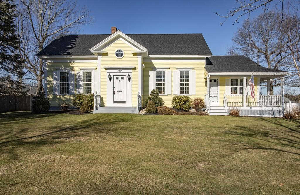 Another Property Sold - 199 Rhode Island Road, Lakeville, MA 02347