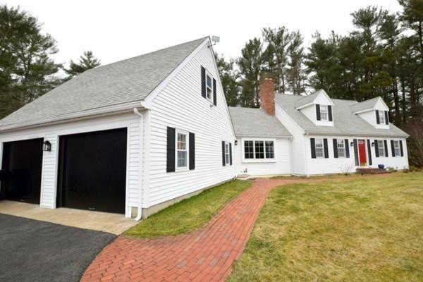 Another Property Sold - 3 Pine St, Kingston, MA 02364