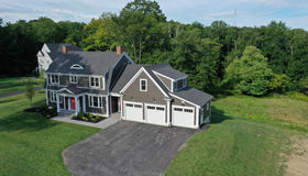 139 Deerfoot Road, Southborough, MA 01772