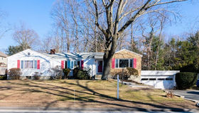 109 Winter Street, Belmont, MA 02478