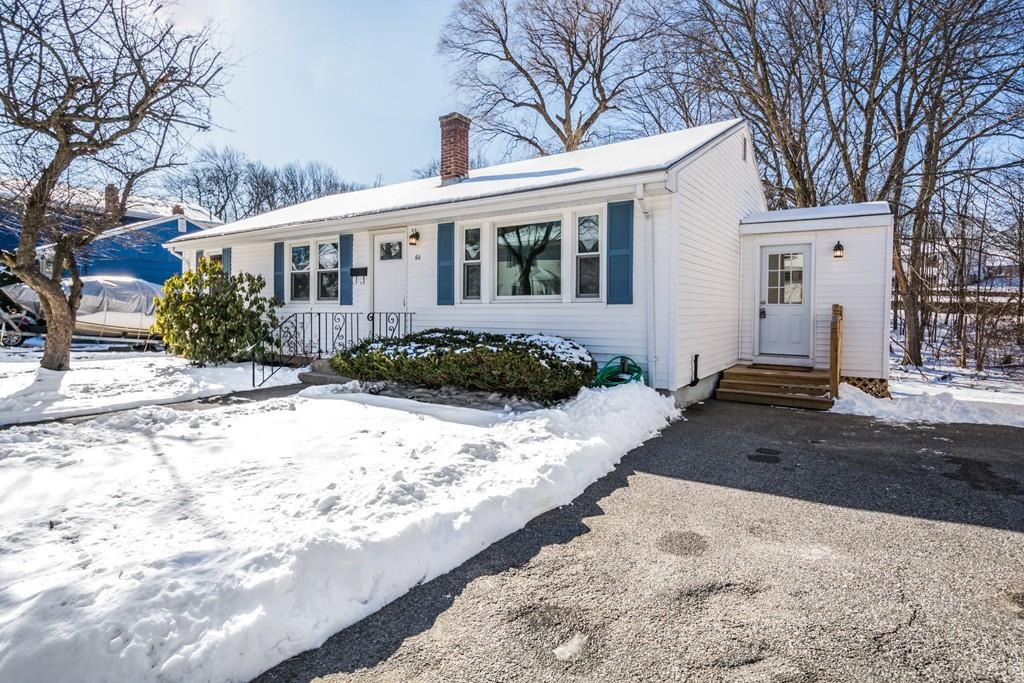 60 Harold St Worcester Ma 01604 Is Now New To The Market