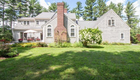 49 Wyndemere CT, Plymouth, MA 02360