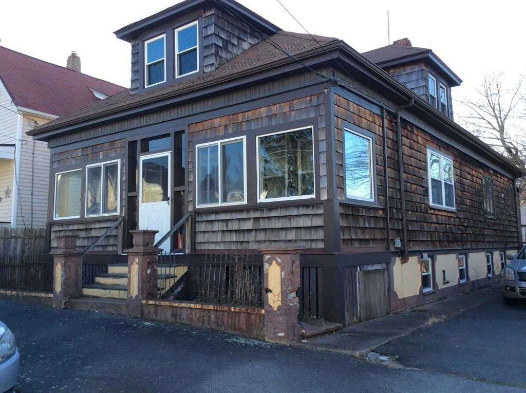 Video Tour  - 66 Eugenia St, New Bedford, MA 02745