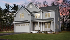 49 Beverly Road, Natick, MA 01760