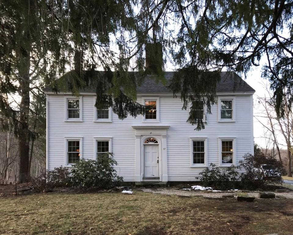 37 Maynard Street, Westborough, MA 01581 now has a new price of $499,000!