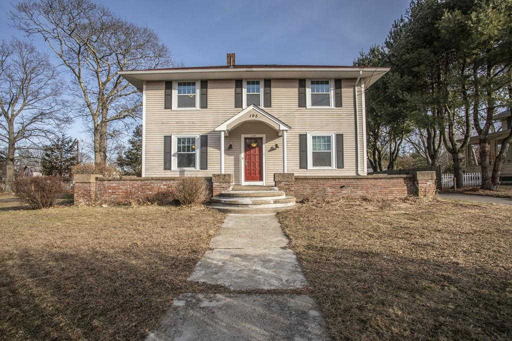 Another Property Sold - 195 Chase St, Dighton, MA 02764