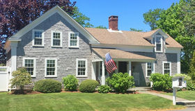 368 Stage Harbor Rd, Chatham, MA 02633