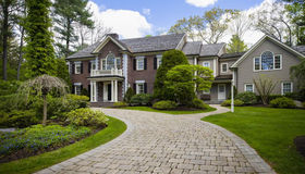 108 Dover Rd, Wellesley, MA 02482