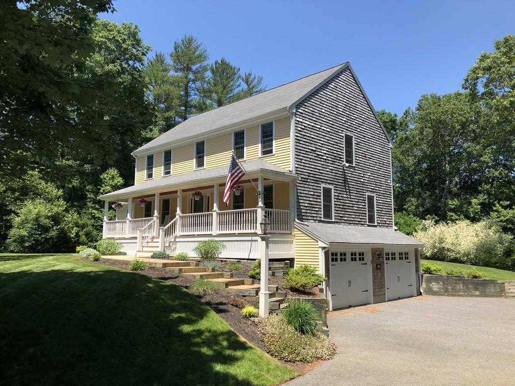 Another Property Sold - 56 Longwood Cir, Kingston, MA 02364