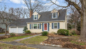 21 Spring Road, Needham, MA 02494