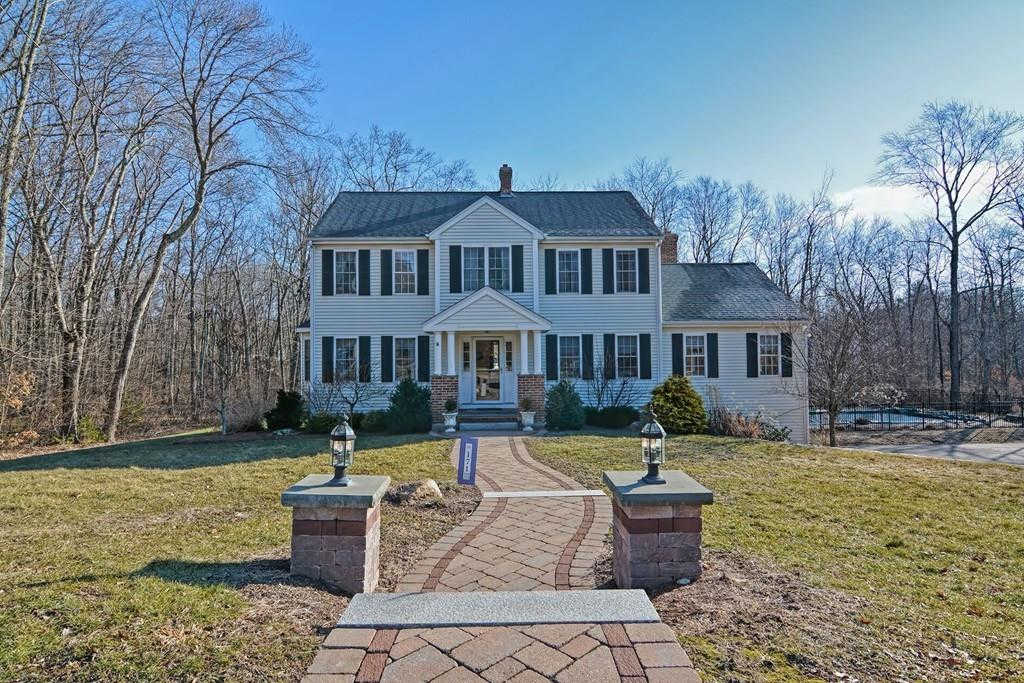 171 Hill St, Millville, MA 01529 is now new to the market!