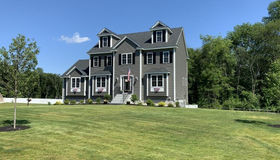 25 Fieldstone Lane, Billerica, MA 01821