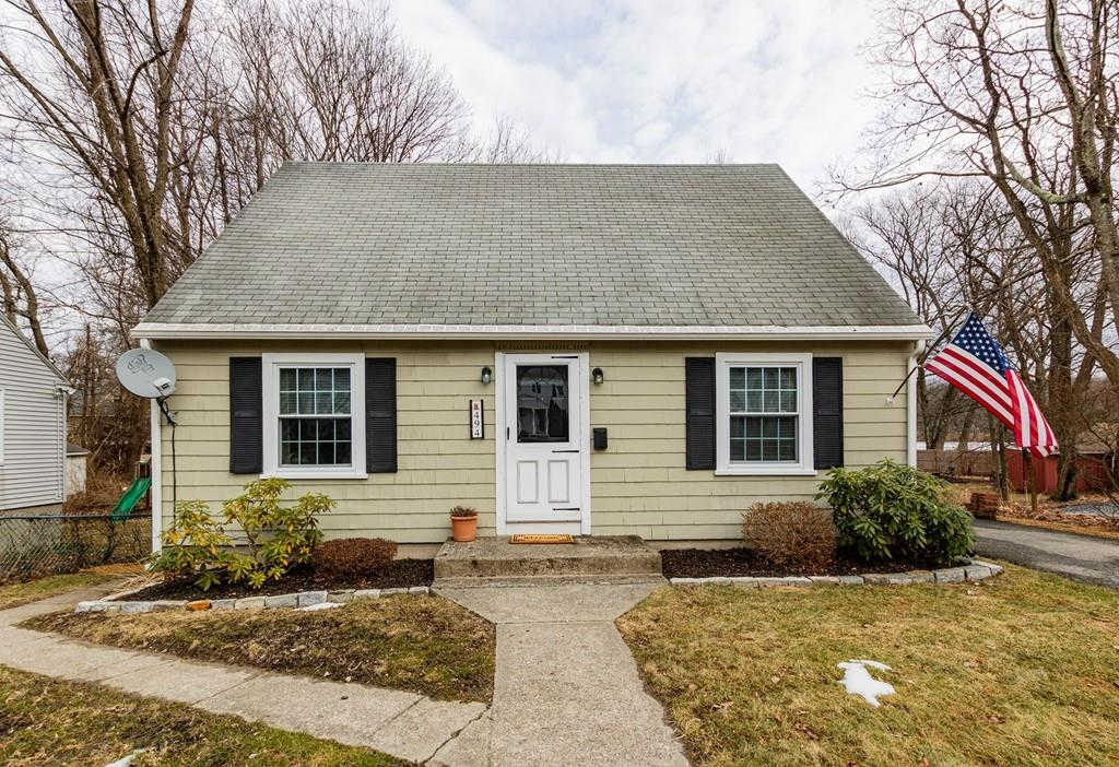 Another Property Sold - 494 Mill St, Worcester, MA 01602