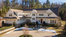 6 Walnut Rd, Weston, MA 02493