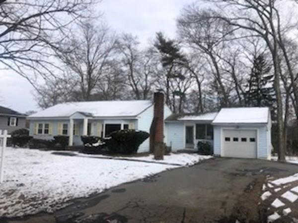 Another Property Sold - 209 Greenwood Road, Andover, MA 01810