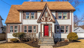 36 Whittier Road, Medford, MA 02155