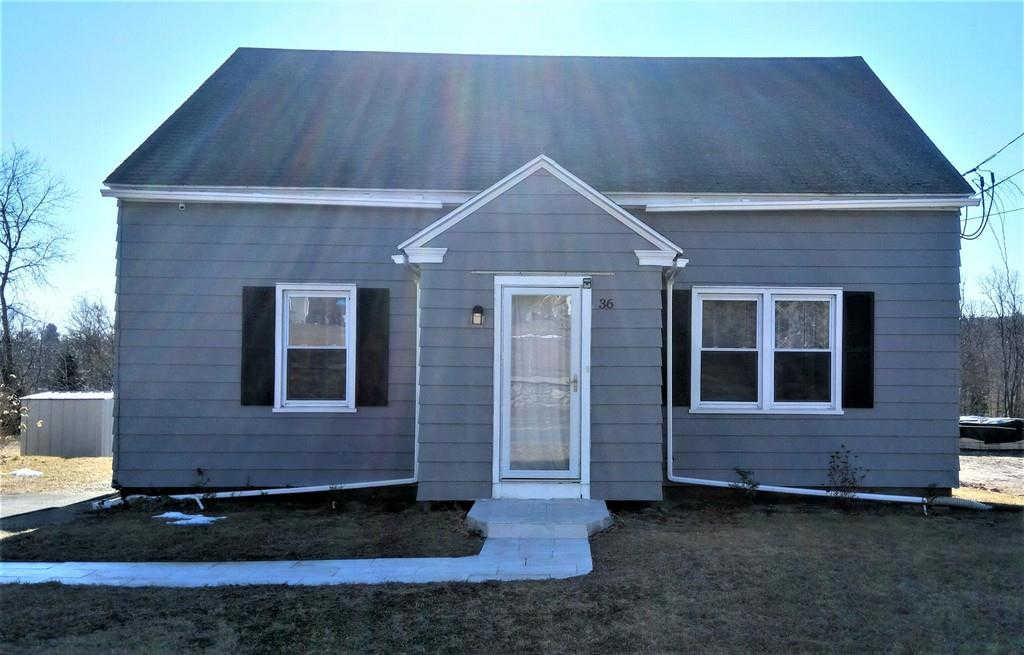 36 Grafton St, Millbury, MA 01527 is now new to the market!