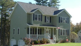 Lot 6 Noble St, Dudley, MA 01571