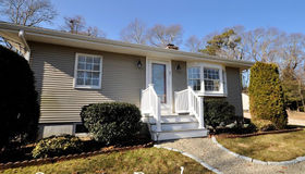 47 Lathrop Road, Bourne, MA 02562