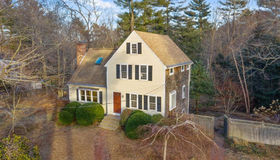 81 Aaron River Road, Cohasset, MA 02025