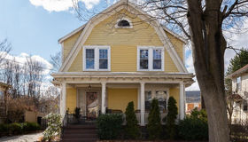 7 Willoughby Rd, Milton, MA 02186