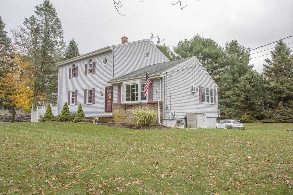 849 Judson Street, Raynham, MA 02767 now has a new price of $439,900!
