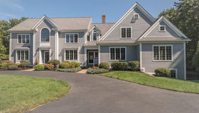 175 Fox Run Road, Bolton, MA 01740