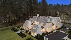1 Kenilworth Rd, Wellesley, MA 02482