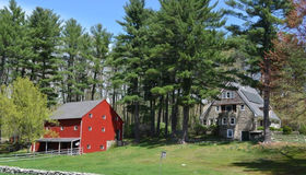 126 W Bare Hill Rd, Harvard, MA 01451