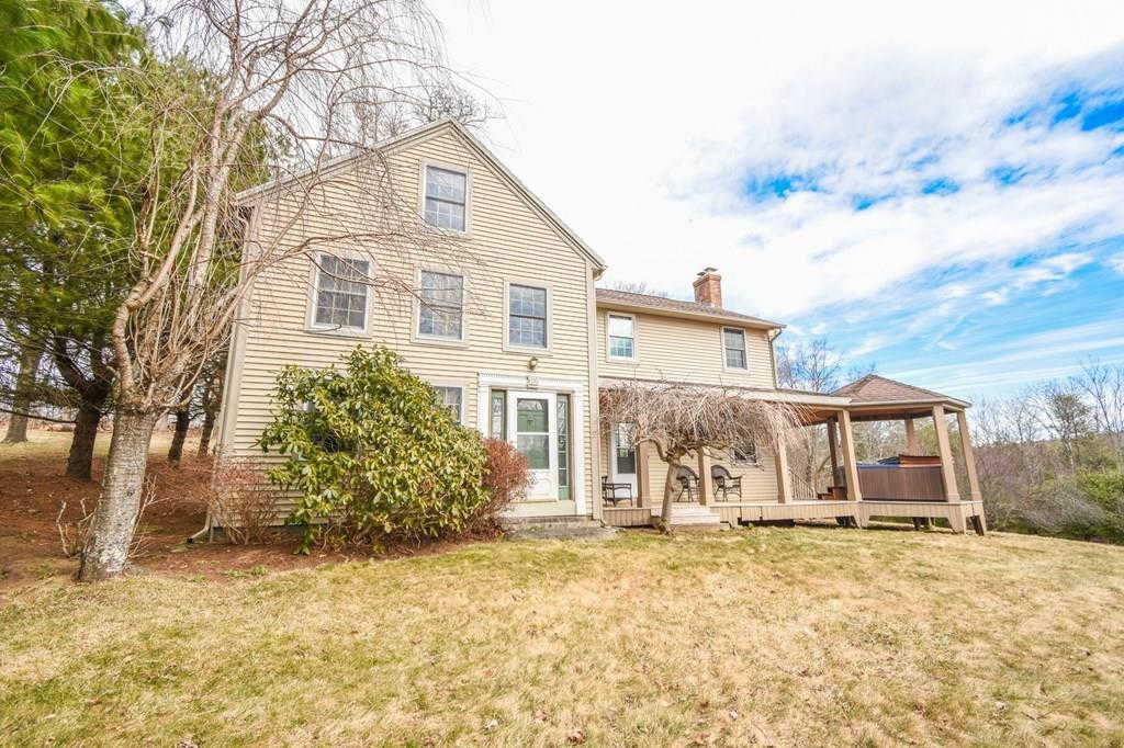39 Cooney Rd, Spencer, MA 01562 now has a new price of $307,900!