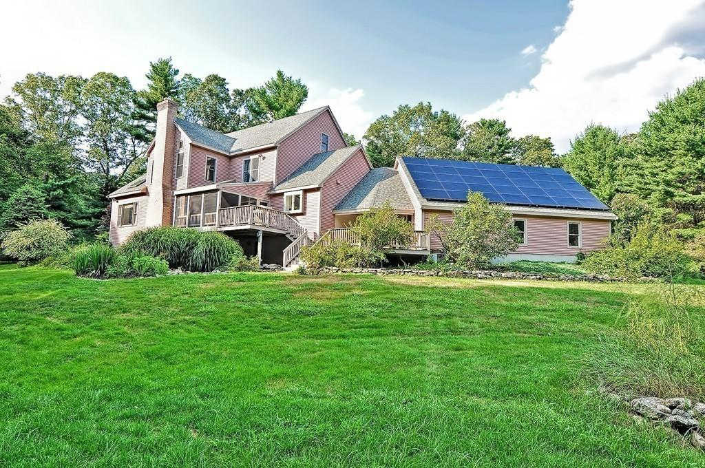 Video Tour  - 118 Chestnut St, Upton, MA 01568