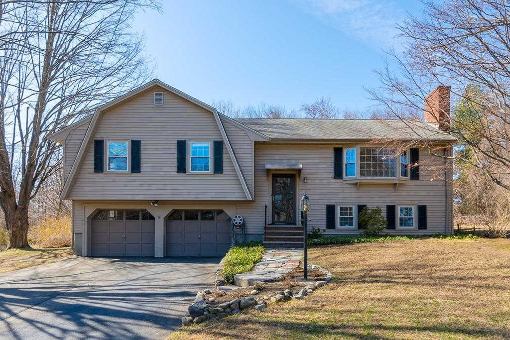 Video Tour  - 4 Crestwood Drive, Andover, MA 01810