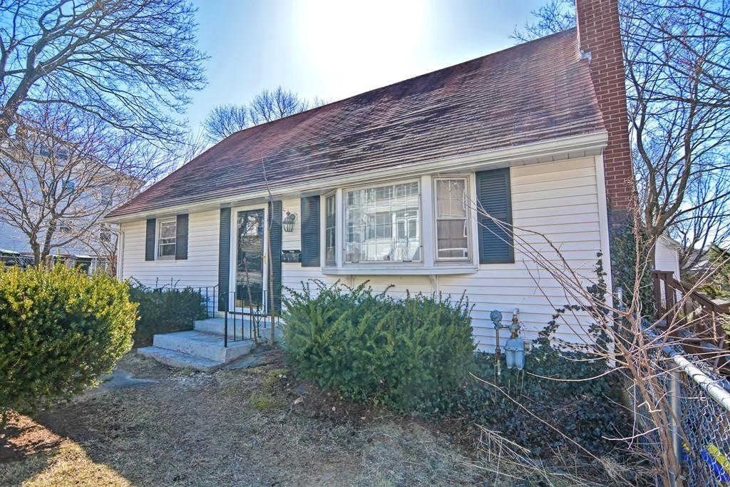 14 Estabrook Avenue, Marlborough, MA 01752 is now new to the market!