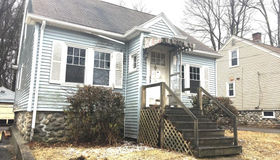 17 Lansing Ave, Worcester, MA 01605