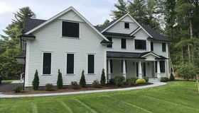 1 Pinewood Rd, Dover, MA 02030