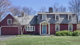 11 Linway Rd, Lincoln, MA 01773