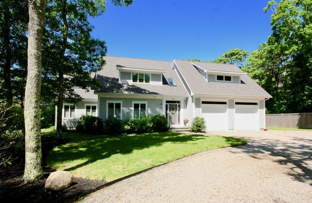 88 Old North Rd Bourne, MA 02559