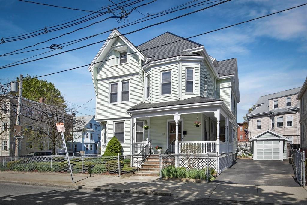 138 Central Street Somerville, MA 02145