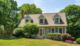 20 Park Street, North Reading, MA 01864