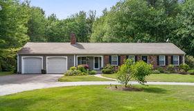 144 Worcester Rd., Princeton, MA 01541